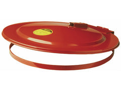 Drum Covers-Waste Disposal Safety containers