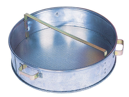 Basket for Parts for Dip Tank No. 27608 and Wash Tank No. 27716, Steel - SolventWaste.com