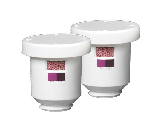 Color changing Activated Carbon Cartridge Replacement filter for Aerosolv® System, 2 pack - See more at: http://www.justritemfg.com/Products/Spill-Control-and-Environmental/Accessories-for-Spill-Control/Aerosolv331/#sthash.Hpmo2jMB.dpuf - SolventWaste.com