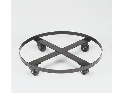 Dolly, Steel, for 28685 - SolventWaste.com