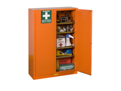 Emergency Preparedness Cabinets