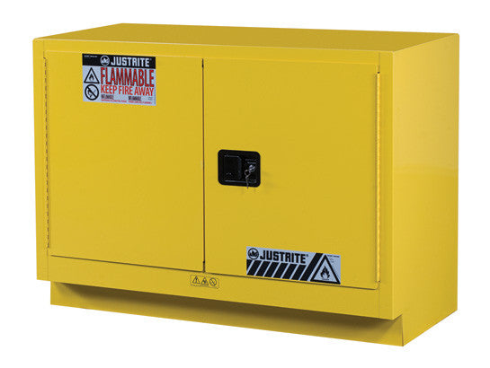 Inspirational Flammable Liquid Storage Cabinet