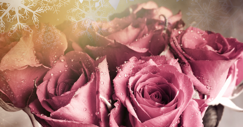 Decorate for Christmas with the House of Silk Flowers Online Store