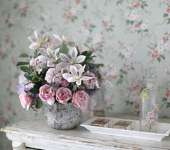 Shabby Chic® Pretty Pastel