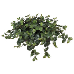 Artificial Philo Ledge Plant - House of Silk Flowers®  - 1