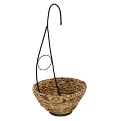 Artificial Wisteria Hanging Basket