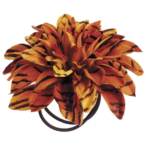 4-inch Dahlia Napkin Ring - Set of 4