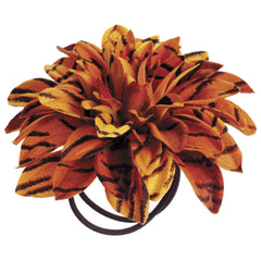 "4"" Dahlia Napkin Ring - Set of 4 - House of Silk Flowers®  - 1"