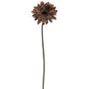 "25"" Gerbera Daisy Stem (Set of 3) - House of Silk Flowers®  - 2"