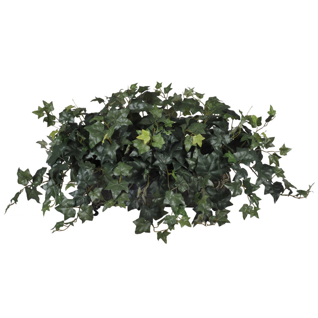 Artificial English Ivy in Ledge - House of Silk Flowers®  - 2