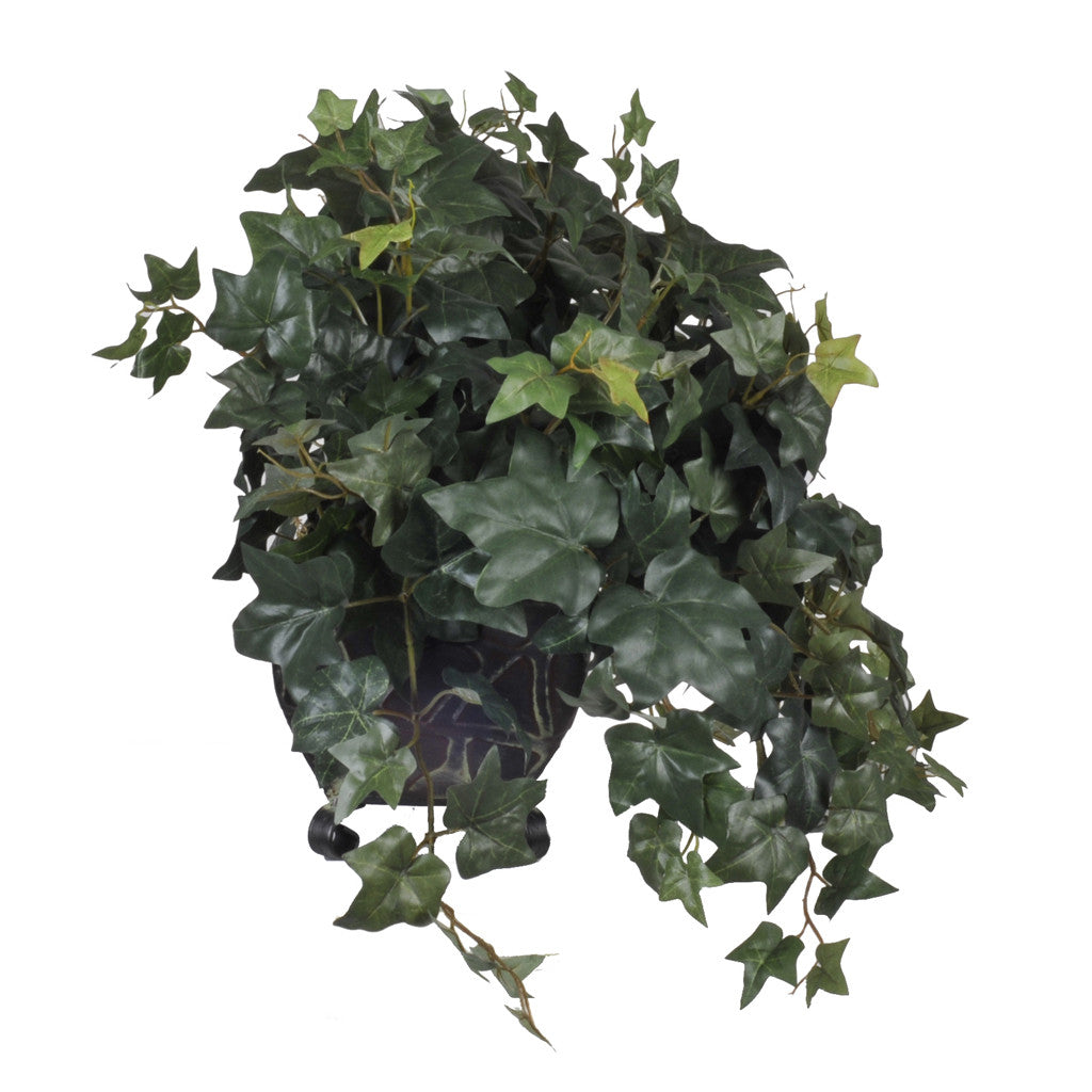 Artificial English Ivy in Ledge - House of Silk Flowers®  - 4