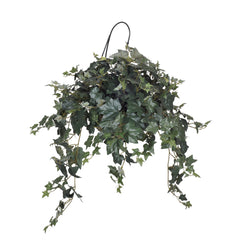 Artificial Ivy Hanging Basket - House of Silk Flowers®