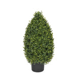 Artificial Boxwood Egg Topiary - House of Silk Flowers®  - 1