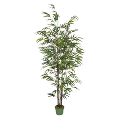 Artificial 5ft Bamboo Tree - House of Silk Flowers®  - 1