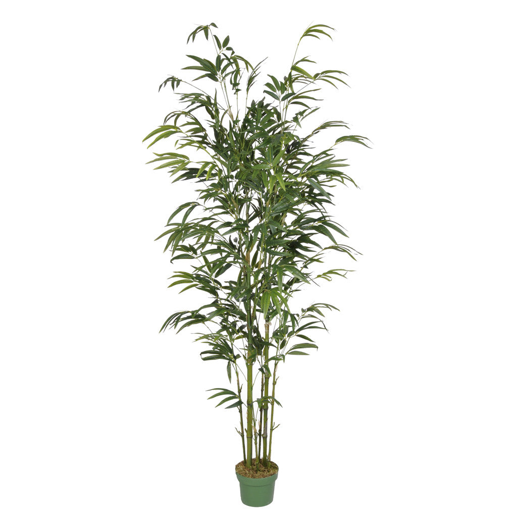 Artificial 5ft Bamboo Tree - House of Silk Flowers®  - 2