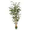 Artificial 5ft Bamboo Tree - House of Silk Flowers®  - 3