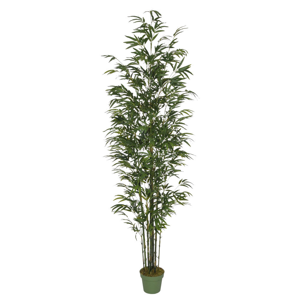 Artificial 7ft Bamboo Tree - House of Silk Flowers®  - 2