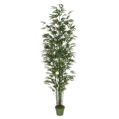 Artificial 7-foot Bamboo Tree