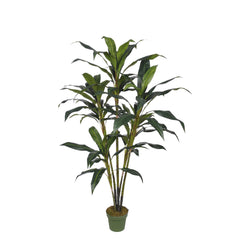 Artificial 5.5ft Cordyline Tree - House of Silk Flowers®  - 2