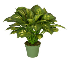 Artificial Large Hosta - House of Silk Flowers®