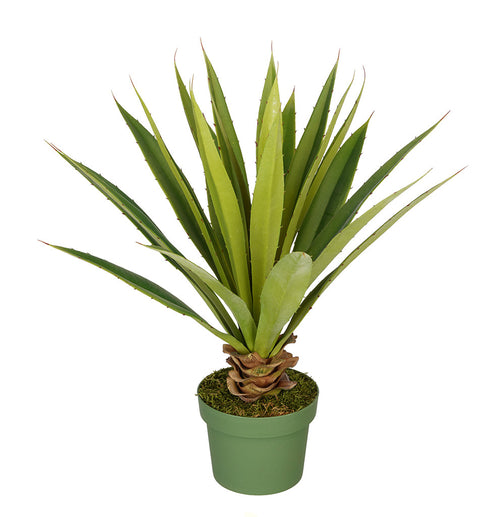 Artificial Spike Yucca Plant - House of Silk Flowers®  - 1