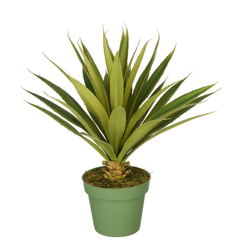 Artificial Spike Yucca Plant - House of Silk Flowers®  - 2