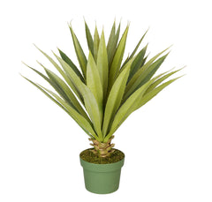 Artificial Spike Yucca Plant - House of Silk Flowers®  - 3