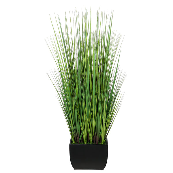 "Artificial 50"" Grass in X-Large Rectangle Zinc"