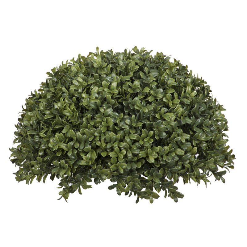 Artificial Boxwood Half Ball - House of Silk Flowers®  - 2