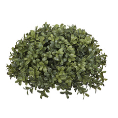 Artificial Boxwood Half Ball - House of Silk Flowers®  - 1
