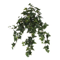 "Artificial 27"" English Ivy Bush - House of Silk Flowers®"