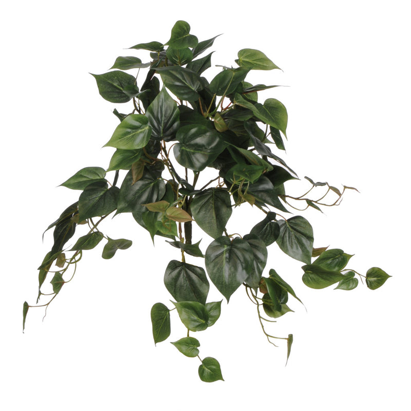 "Artificial 17"" Philo Bush - House of Silk Flowers®"