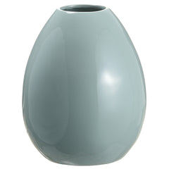 Polyresin Egg Vase - House of Silk Flowers®  - 1