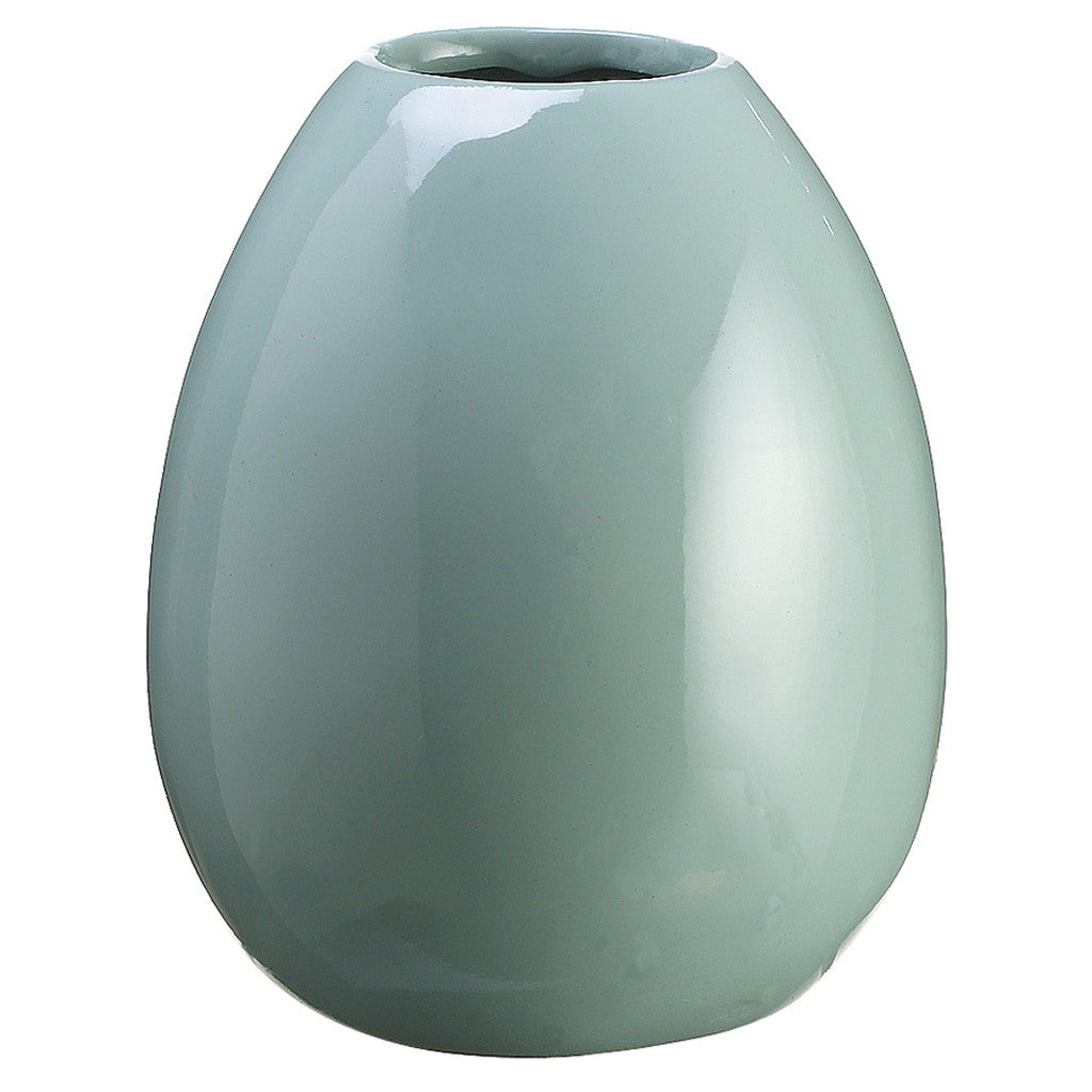 Polyresin Egg Vase - House of Silk Flowers®  - 3