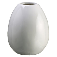 Polyresin Egg Vase - House of Silk Flowers®  - 4