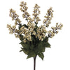 "Artificial 23"" Blossom Stock Bush - House of Silk Flowers®  - 1"