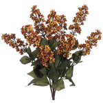 "Artificial 23"" Blossom Stock Bush - House of Silk Flowers®  - 3"