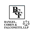 Bangel Cohen Falconetti Logo