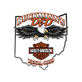 Buckminns Logo