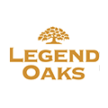 Legend Oaks Logo