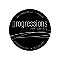Progressions Logo