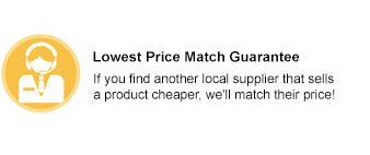 QualityImprint - Lowest Price Match Guarantee