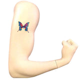 "Promotional Temporary Tattoos (2"" x 2"") (Q89638) -  - 1"