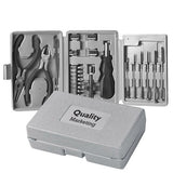 25-Piece Tool Kit  Imprinted with Logo (Q109865)