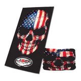 Tube Multifunctional Wraps Bandana  Imprinted with Logo (Q110711)