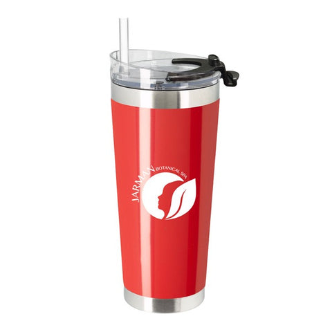 28 Oz. Cobra Stainless Steel Tumblers (Q128711)