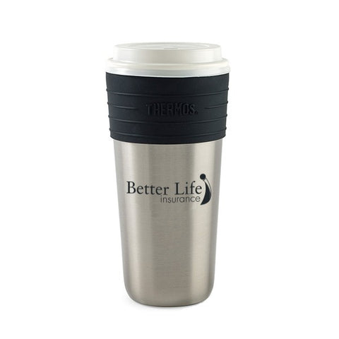 20 Oz Thermos® Coffee Cup Insulators (Q129611)