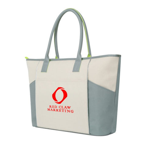 Balance Active Cotton Totes (Q131811)