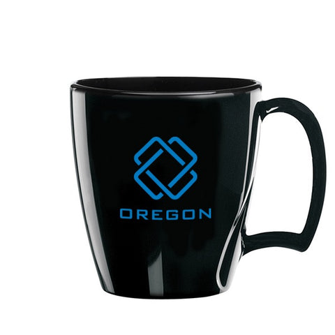 14 Oz. Arrondi® Mugs (Q148711)