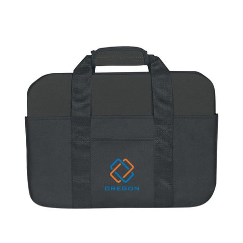 "14"" Embroidered Neoprene Laptop Cases (Q151711)"